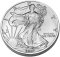 2007 Silver Eagle Uncirculated 1oz