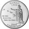 2008 P Hawaii State Quarter Dollar