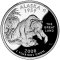 2008 S Alaska State Quarter Dollar Proof