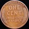 1947 D Lincoln Cent