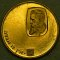 1960 Israel Gold 20 Lirot Proof - 100th Anniversary Birth of Dr. Theodor Herzl