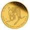 2009 P Australian Kangaroo 1/2 ounce Gold 50 Dollars Proof