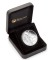 2009 P Tuvalu Silver Dollar Proof - Felix Mendelssohn, Great Composer