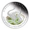 2009 P Australian Brolga 1/10 ounce Platinum 15 Dollars Proof