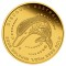 2009 P Australian Dolphin 1/25 ounce Gold 5 Dollars Proof