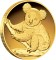 2009 P Australian High Relief Gold Koala 1 ounce 100 Dollars