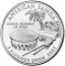 2009 American Samoa Quarter Dollar Uncirculated