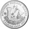 2009 Northern Mariana Islands Quarter Dollar Uncirculated