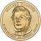 2010 Millard Fillmore Presidential Dollar Uncirculated