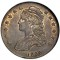 1836 Capped Bust Half Dollar O119