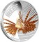 2009 P Australian Silver Lionfish 1/2 ounce 50 Cents Proof