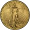 1933 Gold St.Gaudens $20 Double Eagle