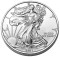 2011 American Silver Eagle Uncirculated 1oz