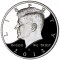 2012 S Kennedy Half Dollar Proof