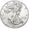 2013 American Silver Eagle Uncirculated 1oz