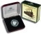 2004 Australian 5 Dollar Silver Proof 150 Years of Steam Railways