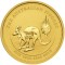 2005 Australian Nugget Gold 1/2 ounce 50 Dollars