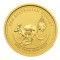 2005 Australian Nugget Gold 1/10 ounce 15 Dollars