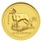 2006 Australian Dog Gold 1/20 ounce 5 Dollars