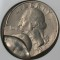 1983 or 1993 P Washington Quarter Dollar Double Struck with Indent Error